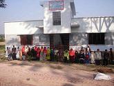 バングラデシュに建設されたサイクロンシェルター