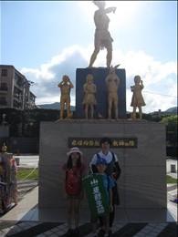 長崎平和代表団参加者