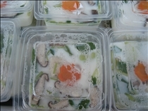 ひたち野 穂の香卵を使った料理